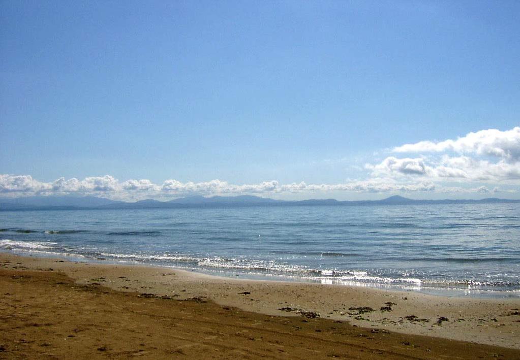 пляжи дальнего востока фото