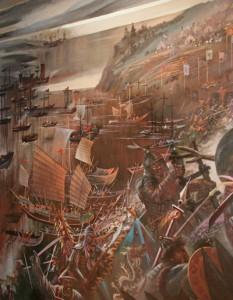 Осада Албазина (1685)