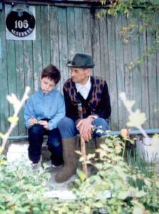 Албазинская история. Рассказ деда своему внуку.