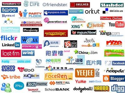 Что такое социальные сети?