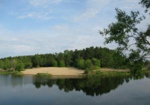 Дух реки