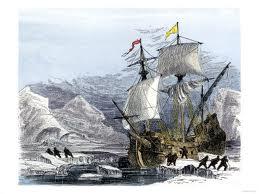 Новая Земля (художественный фильм 2011 года о третьей экспедиции Виллема Баренца)