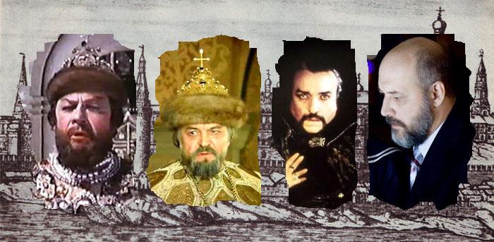 Борис Годунов (художественные фильмы)