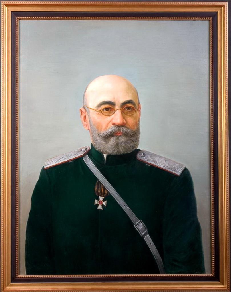 История Приамурья. Третий генерал-губернатор