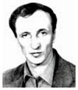 ГРЕБЕНЮКОВ Александр Васильевич