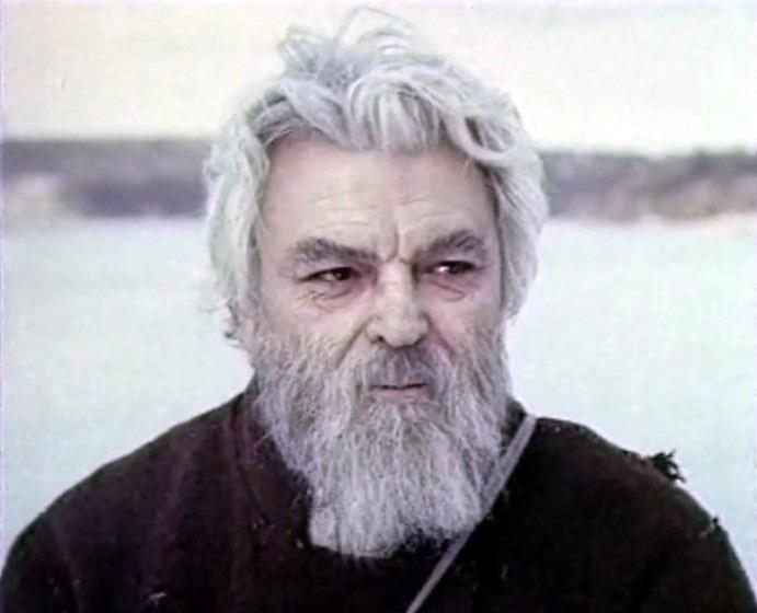 Отец Сергий, художественный фильм