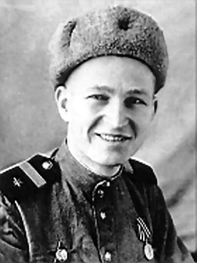 Николай НАВОЛОЧКИН  Из «Дневника памяти»