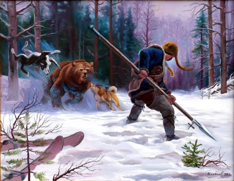 Охотничье общество Приамурского края