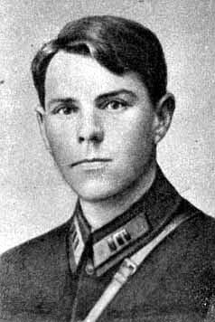 Маршал Василевский Александр Михайлович