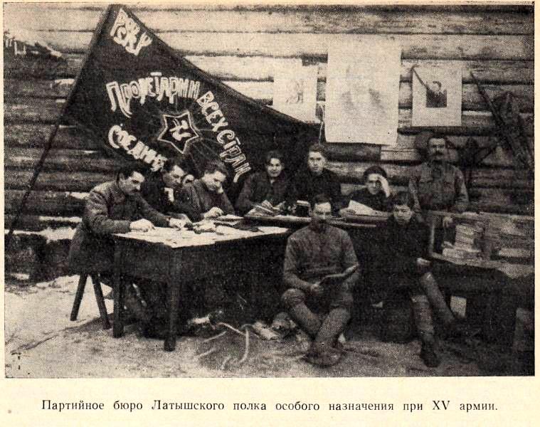 Октябрьская революция. Начало гражданской войны.
